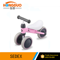 baby walker tricycle / bike wheel / balance bike