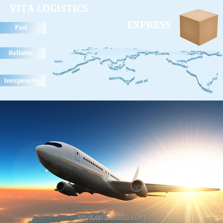 International air shipping services from China to Fremantle,Melbourne Australia