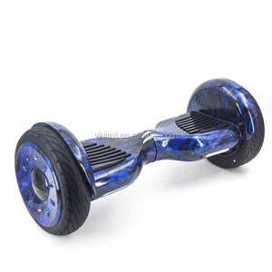 10 inch self balancing scooter with bluetooth speaker 2 wheel hoverboard 10 inch smart balance electric scooter