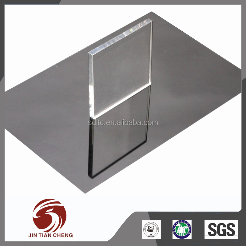 Directly factory acrylic transparent plastic 4x8 plexiglass sheets