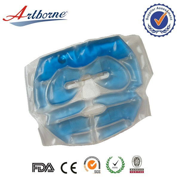 2015 Smart relief pain heating pad for head
