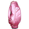 High quality and waterproof PU golf bag for girls