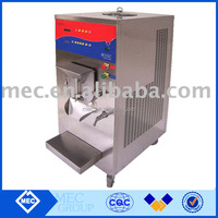 batch freezer;hard ice cream maker