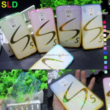 new products on market slim two in one phone case for samsung galaxy s5 i9600