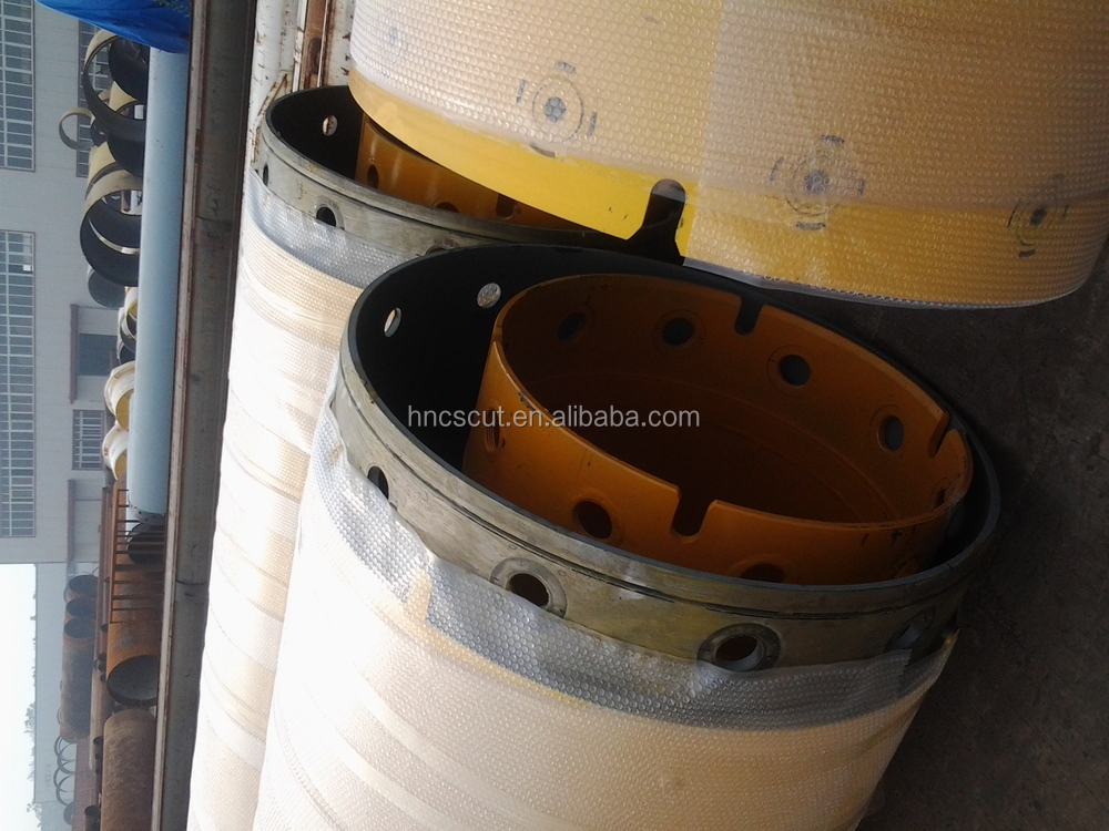 double wall rotary casing