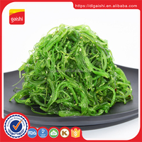 Good Taste Seafood Frozen Seasoned Seaweed