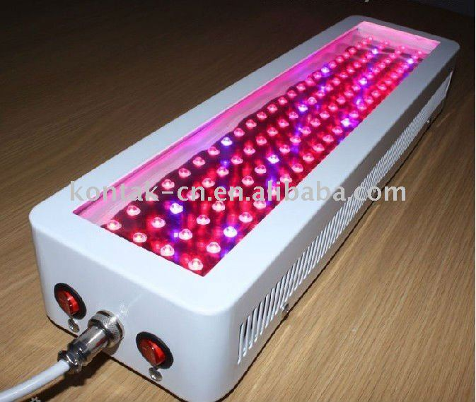 3W LED Chip Bulb 100W LED Hydroponic Plant Grow Light Lamp IR/UV Available