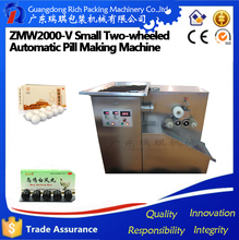 Automatic pill making machine/tablet compression machine