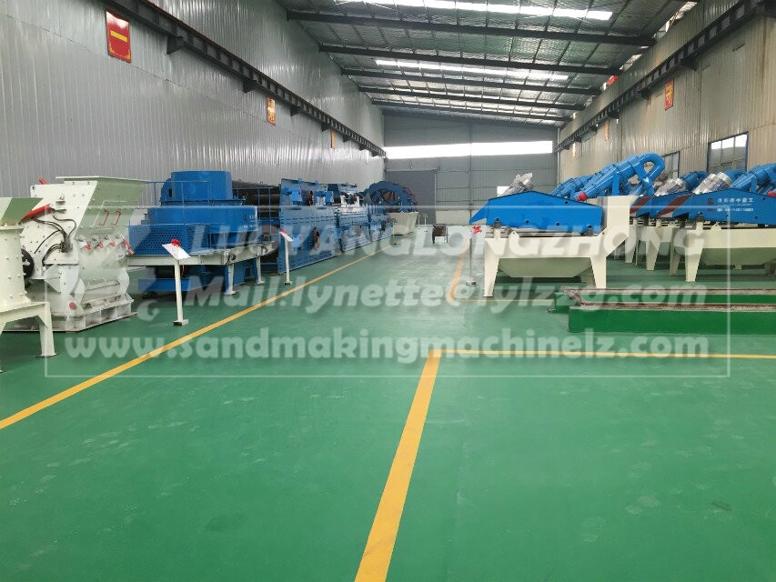 TS1225 Dehydrating wet sand screen with high quality
