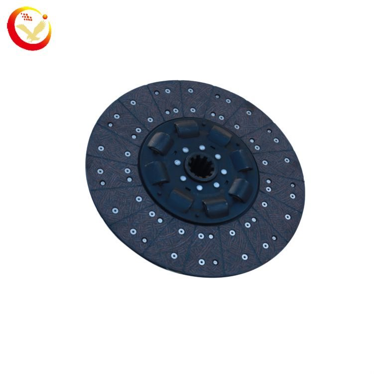 Nice performance china beiben truck clutch parts clutch disc truck