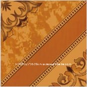Brown Floor Tiles Ceramic 30X30