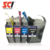 New for Brother LC3617 lc3617xl Ink Cartridge LC 3617 Compatible for borither MFC-J3530DW MFC-J3930DW