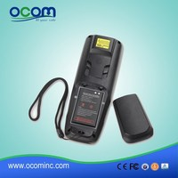 Portable Mobile Computer Data Terminal RFID Reader Industrial PDA