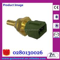 Top Quality Coolant Temperature Sensor for Cars 0280130026