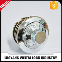 Popular series anti diebstahl codierung lock with good quality