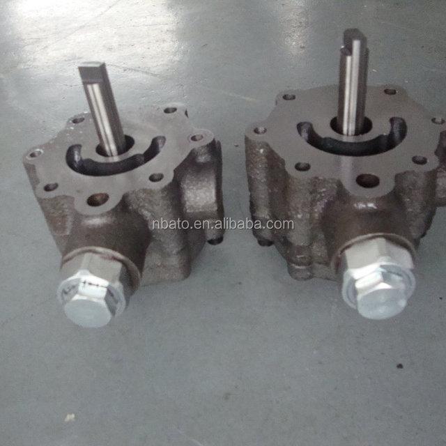 China Supply High Quality Eaton 5421/5423/6423 Hydraulic Piston Charge Pump