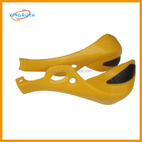 Motocross Dirt Bike hand guards names of motorcycle parts