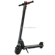 Powerful Dual Motor Lightweight Mobility 500 W Electric Kick Scooter E Scooter Bike