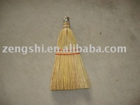 hand straw natural sorghum CORN BROOM