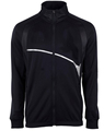 wholesale soccer player training jacket for men offical style