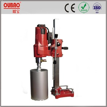 OUBAO diamond core drills with safety clutch OB-180