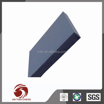 New type of engineering plastics cpvc resin material price extruded cpvc sheet