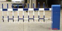 2013 New Design Automatic Remote Control Car Parking Barrier for Parking Lot Access Control