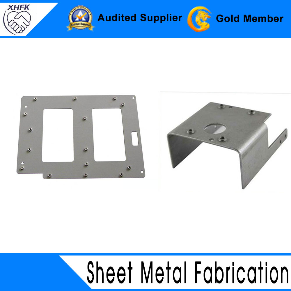 Favorable stamping steel part products casting