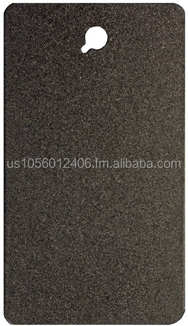 Granite Gray Medium Gloss Polyester Powder Coating