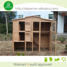 DXH020 cheap price eco-friendly basic chicken coop design