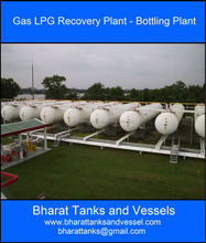"""Gas LPG Recovery Plant - Bottling Plant"""