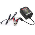 Fully automatic 12V 750mA Smart Compact car Battery Trickle Charger Maintainer