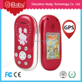 Ibaby Q5 gps child tracking small phone