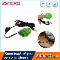 Fitness Equipment Accessories Heart Rate Recorder Finger Sensor Heart Rate Monitor