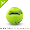 mini portable bluetooth speaker Apply for computer/laptop/Notebook/mp3/mp4 player and so on