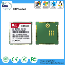 High quality 850/900/1800/1900MHz quad-band simcom sim900 gsm module