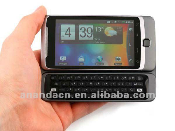 "Android phone Magic G2,3.2"" Touch Screen,GPS,WIFI,Camera 3.15MP Unlocked Mobile(White)"