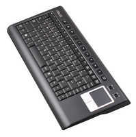 RF mini 2.4G Wireless Keyboard with Touchpad K8 Best for Media and HTPC Andriod TV Box STB multi language versions