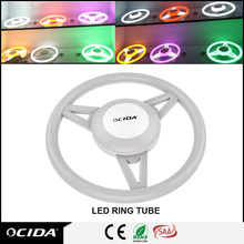 High Quality Customized fluorescent ring light LED Ring Lamp Annular Tubes