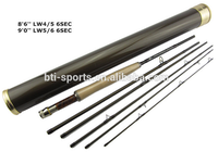 The best travel fly rods fishing rods china