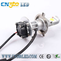 2013 new design 50w 1800 lumen off road car led headlight 9005/HB3, 9006/HB4, H4-hi/lo, H7, H8, H9, H11