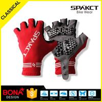 High quality fast delivery micro fibra pu fingerless cycling gloves, bike glove, bicycle glove with lower price