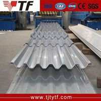 China manufacture Competitive price galvanized steel coil for roofing sheets