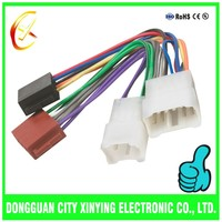 china manufacturer car wire harness and cable assembly oem/odm custom service