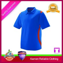 Hot Selling cheap men polo t shirt for sports from China supplier