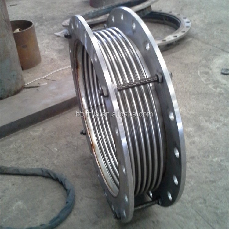 Metal corrugated expansion joint bellow compensator buy