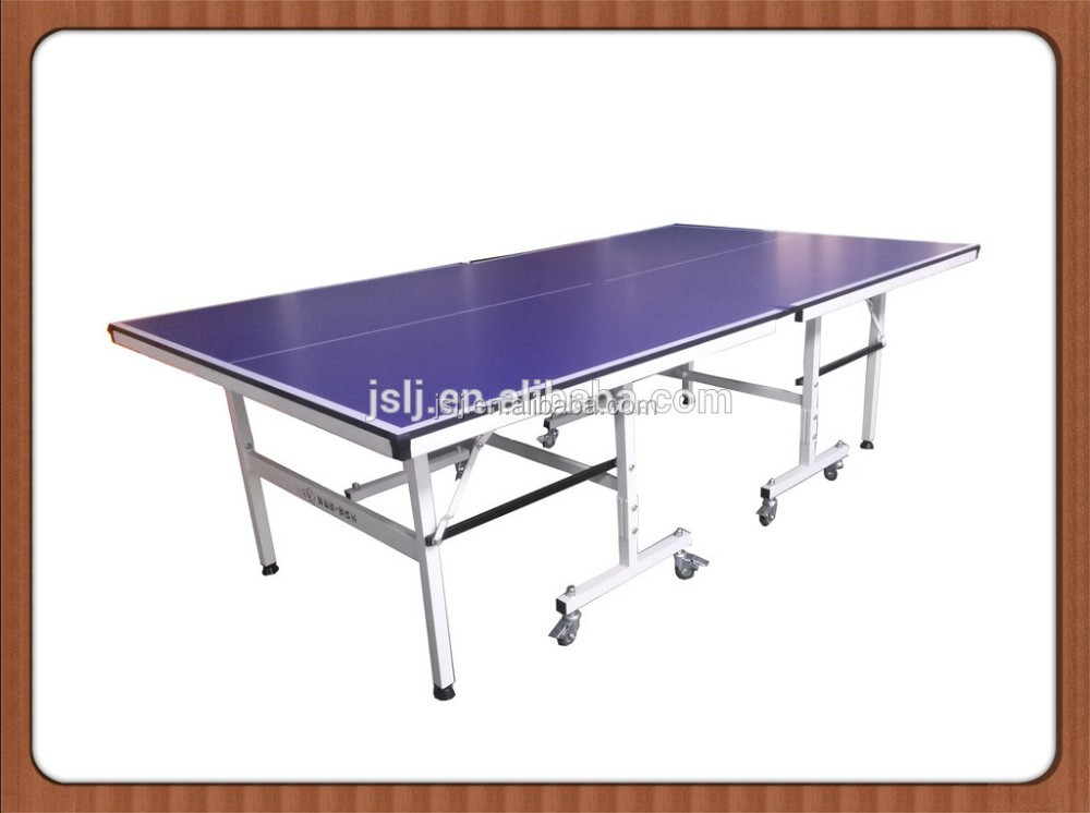 Folding pool table foldable beer pong table for sale kids - Folding table tennis tables for sale ...
