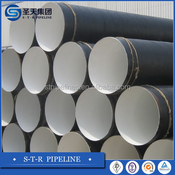"GB/T3087,20#,,1/2""-14"",OD21.3-355.6mm,XS 3.73-12.7mm, SSAW Carbon Steel Pipe"