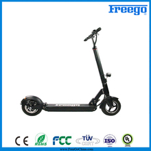 Freego ES-10S carbon fiber electric skateboard electric scooter wholesale