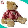 Plush toy teddy bear 180 cm, Custom large teddy bear toy